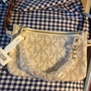 Michael Kors fanny pack purse new with tags